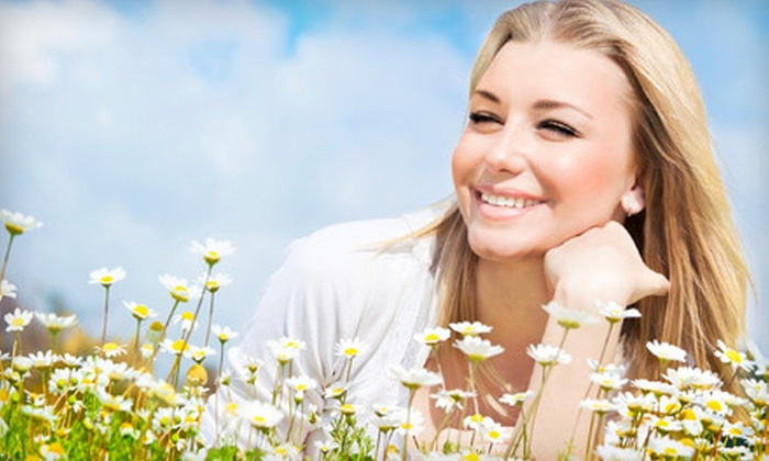 Advanced Allergy Centers of New England - Salem Depot: $89 for Allergy Testing and One Treatment at Advanced Allergy Centers of New England ($190 Value)