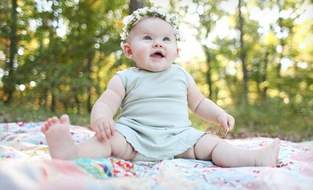 30-Minute Photography Package (a $150 value) - Joy Wilson Photography in Franklin