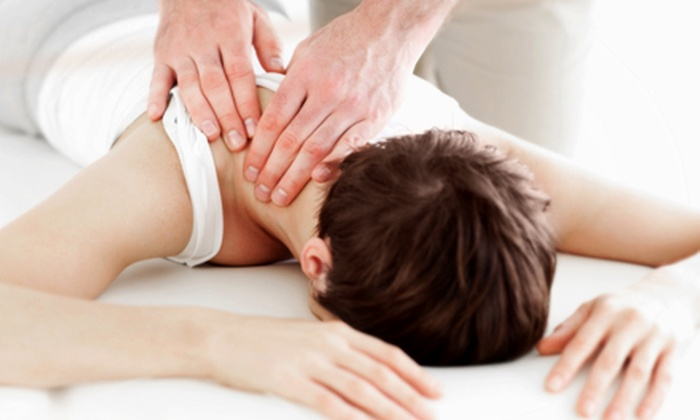 Vella Chiropractic - Diamond Head - Kapahulu - St. Louis: One or Two Chiropractic Packages with Consultation, Exam, Adjustment, and Massage at Vella Chiropractic (Up to 77% Off)