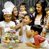 60% Off Mommy and Me Cooking Class