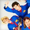 Up to 60% Off Ticket to Imagination Movers