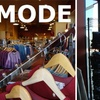 Half Off Designer Wares at Mode
