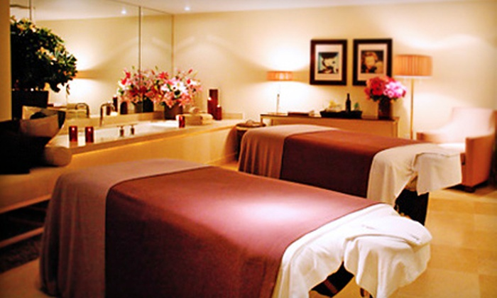 Argyle Salon & Spa - West Hollywood: $129 for a Couples Spa Package with a Massage, Hammam Session, and Milk Bath at Argyle Salon & Spa ($320 Value)