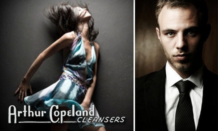 Arthur Copeland Cleansers - Cedarhurst: $25 for $50 Worth of Dry Cleaning from Arthur Copeland Cleansers