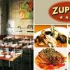 57% Off at Zuppa Restaurant