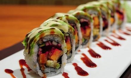 sushi deals chicago wednesday