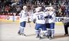 Toronto Marlies – Up to $10.50 Off Playoff Ticket