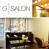 55% Off at Robert G Salon