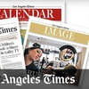 $10 for Los Angeles Times Sunday Subscription