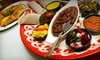 Blue Nile Ethiopian Restaurant - Edmond: Ethiopian Meal for Two or Four at Blue Nile Ethiopian Restaurant in Edmond (Up to 52% Off)