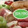 Half Off Healthy Eats at Real Food