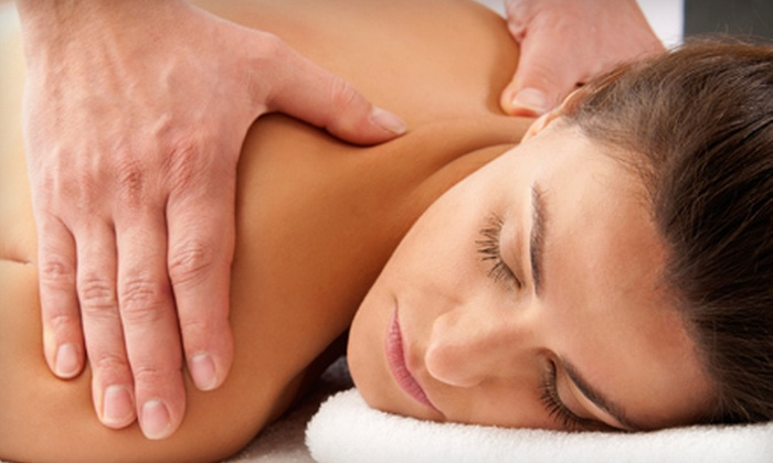 Penn Center Chiropractic Clinic - Penn Hills: 30- or 60-Minute Massage with Chiropractic Consultation at Penn Center Chiropractic Clinic (Half Off)