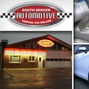 51% Off Lube, Oil, and Filter Change