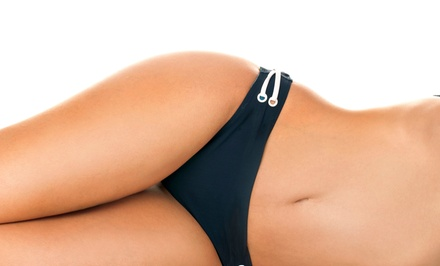 One, Three, or Five Bikini or Brazilian Waxes at S Spa (Up to 54% Off)