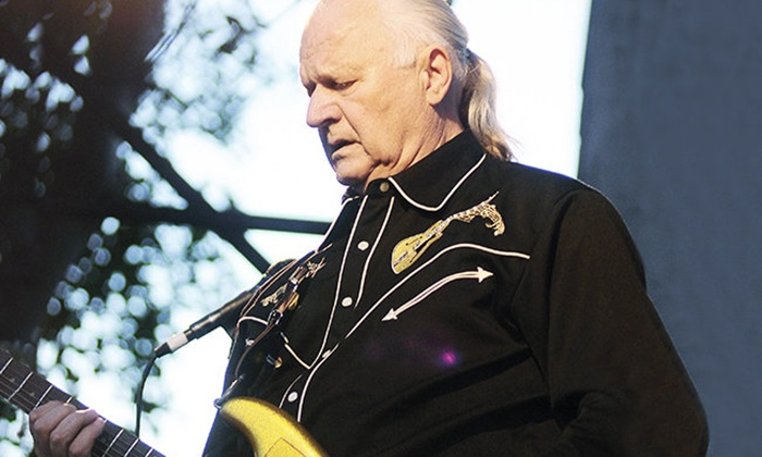 The Legendary Dick Dale Live From Malibu with The Malibooz - Casa Escobar - The Malibu Inn: The Legendary Dick Dale Live From Malibu with The Malibooz on Saturday, September 19 (UP to 10% Off)