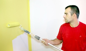 Mr. Painter Inc.: $2 for $3 Groupon — Mr. Painter Inc.