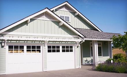 Garage-Door Tune-Up and Inspection (a $115 value) - OKI Door Guys in