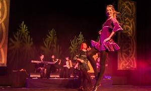 """Miro Entertainment: Irish Dance Show """"The Spirit of Ireland"""" live am 09.02.2017 um 20 Uhr in Dortmund (34% sparen)"""
