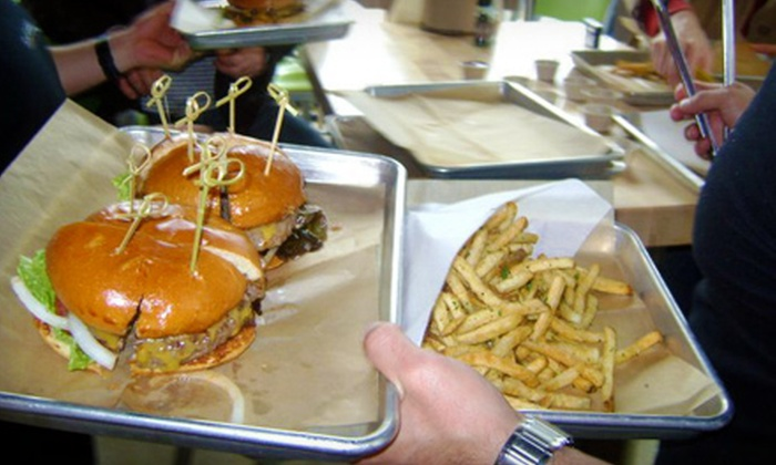 Austin Eats Food Tours - Bouldin: $30 for Culinary Tour from Austin Eats Food Tours