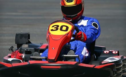 Allsports Grand Prix - Allsports Grand Prix in Dulles