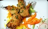 Half Off North-Indian Cuisine at Supper Club of India in Herndon