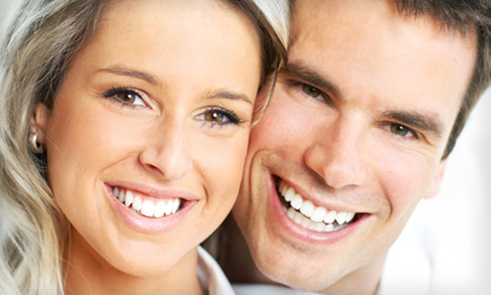 Tribeca Dental Care - Chinatown: $2,999 for a Complete Invisalign Treatment at Tribeca Dental Care (Up to $7,980 Value)