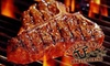 McNary Restaurant - Keizer: $15 for $30 Worth of Traditional BBQ for Dinner or $7 for $15 Worth for Lunch at Tuff Ranch BBQ