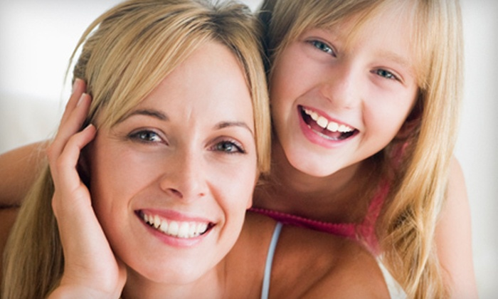 Smiles on Main and Smiles on Peachtree - Multiple Locations: One or Two Dental Fillings at Smiles on Main or Smiles on Peachtree (Up to 85% Off)