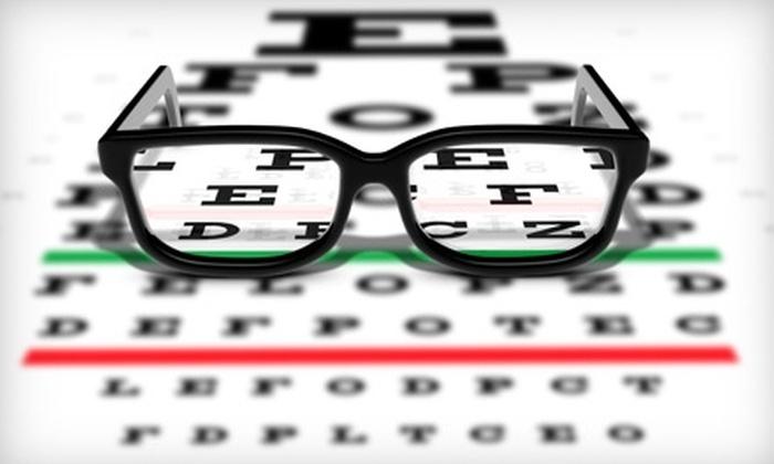 Skippack Eye Care - Skippack: $50 for $200 Toward Frames, Lenses, and Sunglasses at Skippack Eye Care