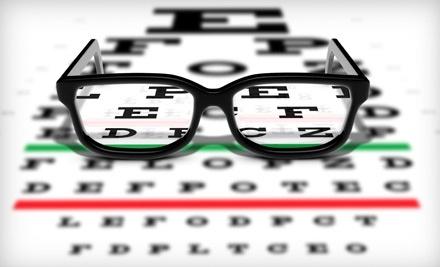 $200 Groupon to Skippack Eye Care - Skippack Eye Care in Skippack