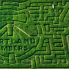 $7 for Two Corn-Maze Admissions