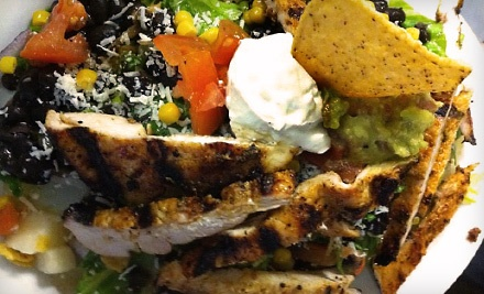 $14 Groupon to Mexicali Grill - Mexicali Grill in Modesto