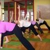 Up to 84% Off Yoga Classes in Douglaston