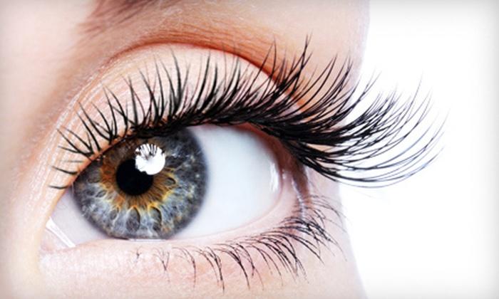 NYMETRO Lasik - Midtown Center: $1,895 for Corrective LASIK Surgery for Both Eyes at NYMetro Lasik in Manhattan ($4,300 Value)
