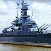 USS Alabama Battleship - Spanish Fort: $11 for Two Adult Tickets to USS Alabama Battleship Memorial Park ($24 Value)