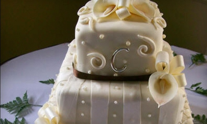 Tamara's The Cake Guru - Oshkosh: $9 for One Dozen Gourmet Cupcakes at Tamara's The Cake Guru (Up to $20 Value)