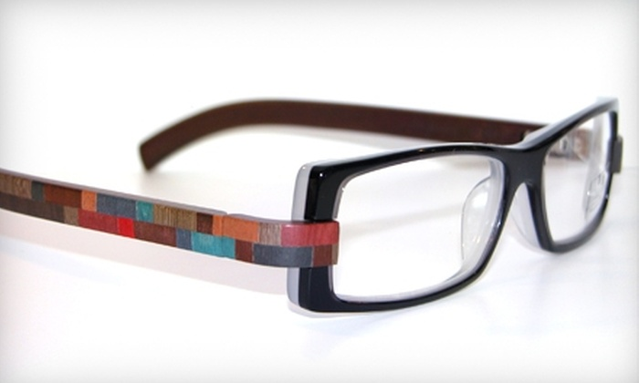 eyepólis - West Homestead: $50 for $100 Toward Eyewear and Services at eyepólis