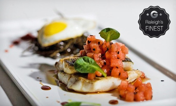 Revolution - Revolution: Prix Fixe Sunday Dinner for Two or Four at Revolution (Up to 43% Off)