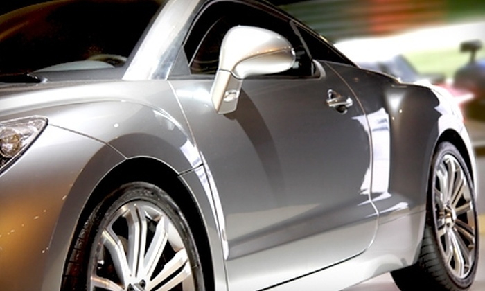 Dents Unlimited - Second Ward: $50 for $100 Worth of Vehicle Detailing and Body Repair at Dents Unlimited