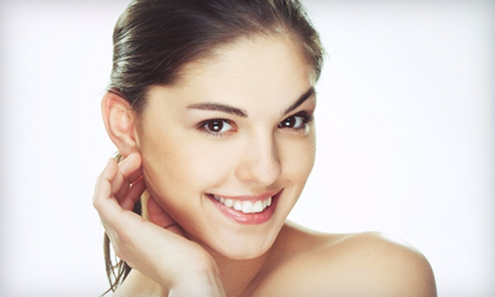 Millcreek Laser Cosmetic Center - Millcreek: Two or Five Clinical Facials or One or Three IPL Photofacials at Millcreek Laser Cosmetic Center (Up to 84% Off)