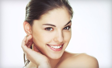 2 Clinical Facials (a $300 value) - Millcreek Laser Cosmetic Center in Salt Lake City