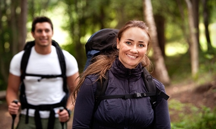 Frugal Backpacker - Limestone: $25 for $50 Worth of Outdoor Gear at Frugal Backpacker
