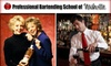 Professional Bartending School of Nashville - Nashville: $25 for Wine Tasting with the Saucy Sisters at the Professional Bartending School of Nashville