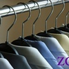 Up to 60% Off at Zoots Dry Cleaning