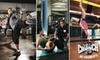 Crunch - Multiple Locations: $39 for a One-Month Gym Membership at Crunch ($135 Value)