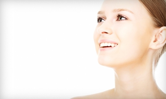 Just Be Beautiful - Auburn: $59 for a Diamond-Tip Microdermabrasion or Exfoliating Detox Facial at Just Be Beautiful in Auburn ($125 Value)