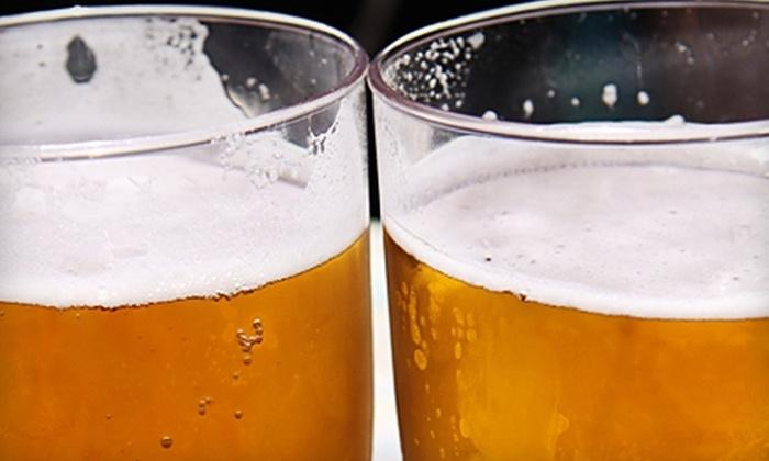 Trinity Pub - Multiple Locations: $10 for $20 Worth of Beer and Spirits at Trinity Pub, Gael Pub, or Banshee Pub