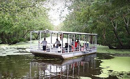 Cajun Pride Swamp Tours - Cajun Pride Swamp Tours in LaPlace