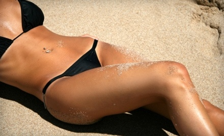 Indulgences by Body Bronze - Indulgences by Body Bronze in Little Rock