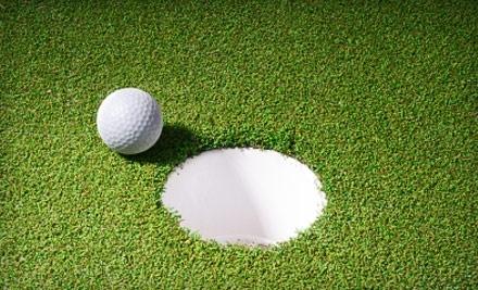 Afton Golf Course - Afton Golf Course in Afton